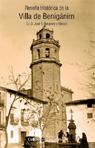 36. Reseña histórica de la Villa de Benigánim