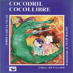 01 Cocodril Cocollibre - Castellano