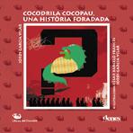 02 Cocodrila Cocopau - Cartoné
