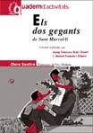 11q Els dos gegants de Sant Marcel·lí Quadern d'activitats