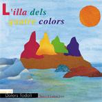 13 L'illa dels quatre colors