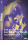 02 Literatura de canya i cordell al País Valencià