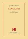 36. Canciones (2º edición)