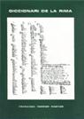 Diccionari de la rima 2 Vol