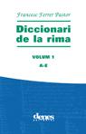 Nou Diccionari de la rima 2 Vol