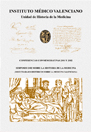 Simposio 2002 sobre la historia de la medicina